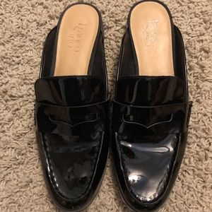 Franco Sarto Slip On Loafer